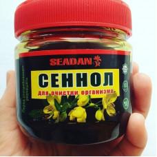 Сеннол для очистки организма - Seadan 200 мл.